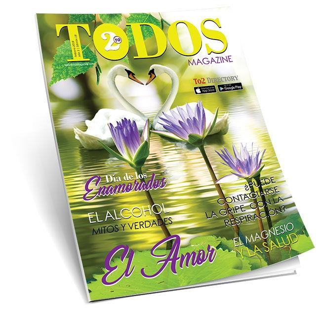 The Best Hispanic Magazine in Naples, Fl.